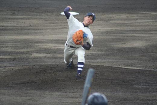菅高校 小嶋宝