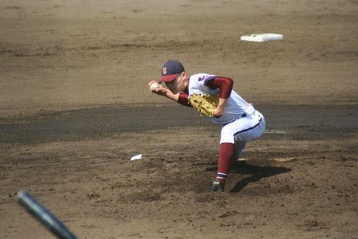 引き続き日大藤沢の攻撃は、写真をクリック!