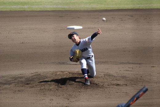 【横浜高校 板川佳矢】3回戦vs藤沢翔陵