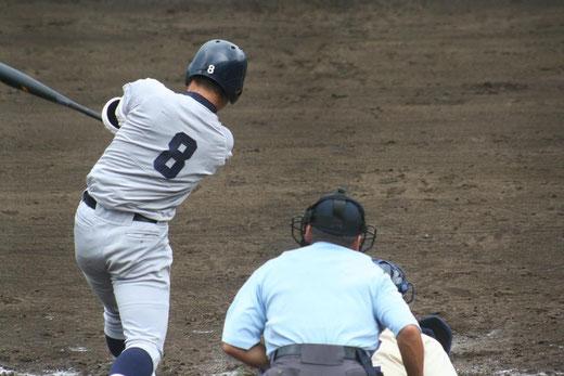 【横浜高校 全攻撃】秋季大会4回戦vs桐蔭学園