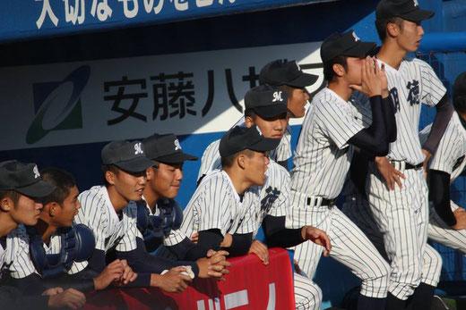 【準々決勝】福岡大大濠vs明徳義塾