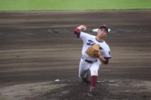 桐光学園 棒田雄大