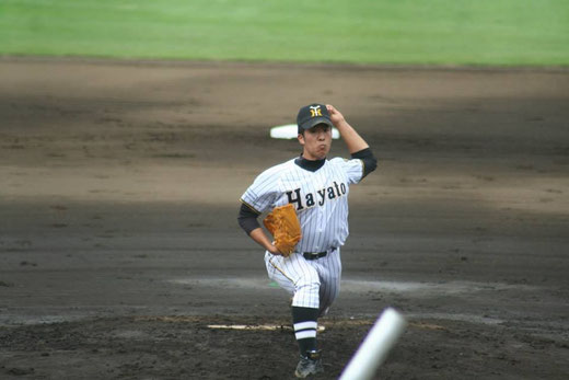横浜隼人 橋本龍太
