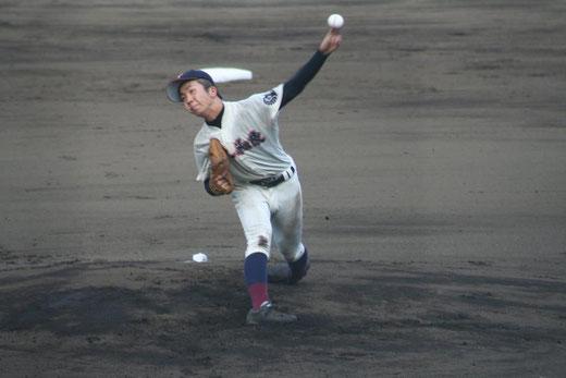 【藤沢翔陵 西澤翔太】秋季大会準々決勝vs川和高校