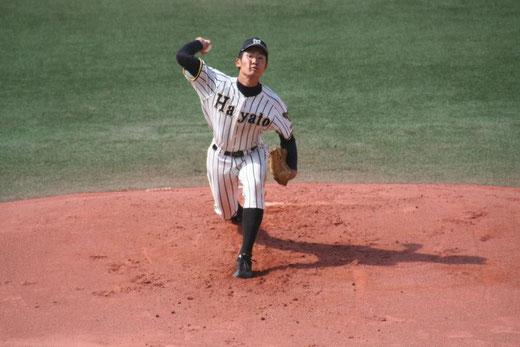 2015 神奈川県春季大会準々決勝 県立相模原vs横浜隼人