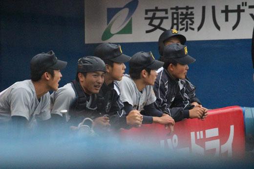 【1回戦】履正社vs仙台育英