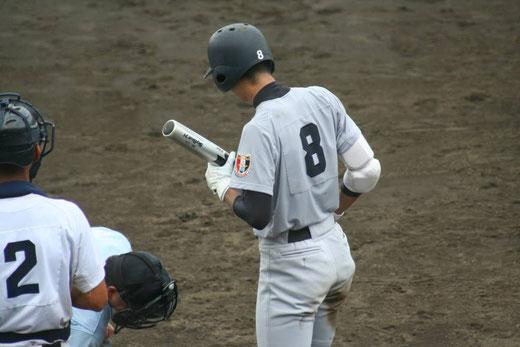 横浜高校 浅間大基