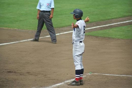 横浜高校 中島侑紀