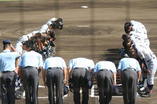 2015 神奈川県秋季大会準決勝 横浜高校vs東海大相模
