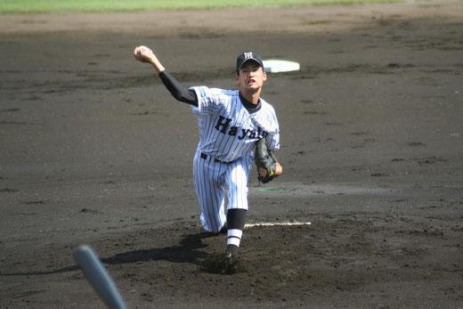 横浜隼人 梅澤健太