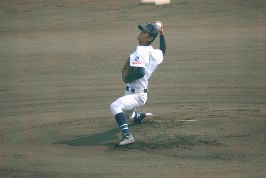 【藤沢工科 吉田航②】秋季大会1回戦vs湘南高校