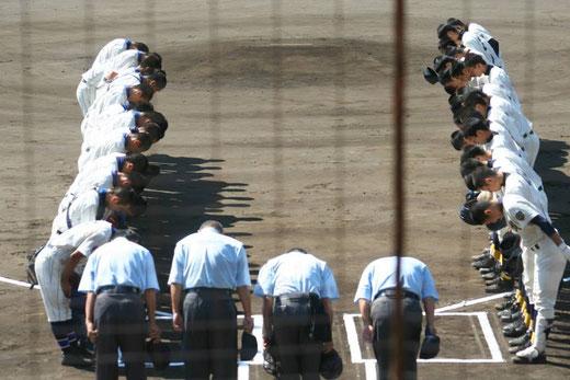 鶴嶺高校vs横浜桜陽