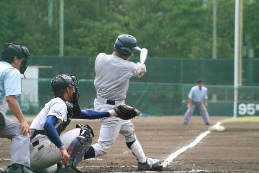 横浜高校 高井大地
