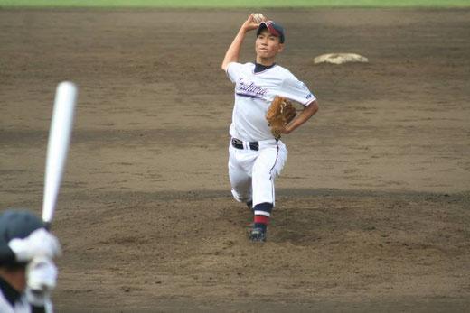 鎌倉高校 熊澤東吾