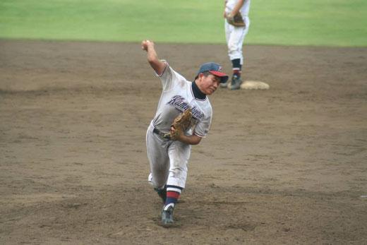 鎌倉高校 堀口壽徳