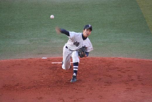 2015 神奈川県春季大会準々決勝 平塚学園vs市立橘