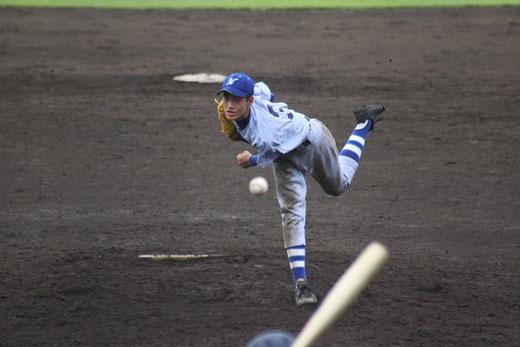 平塚学園 原田翔太