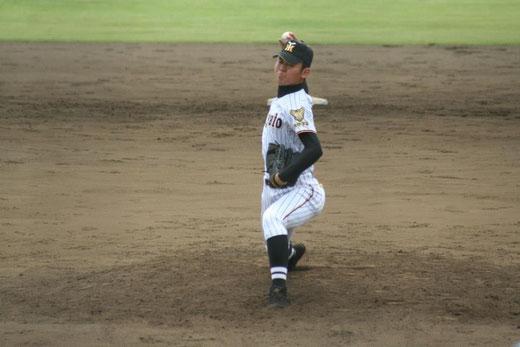 横浜隼人 内藤勇人