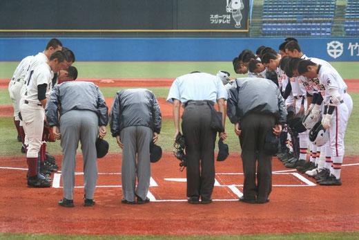 【準々決勝】木更津総合(関東地区)vs大阪桐蔭(近畿地区)