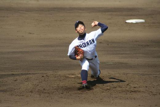湘南高校 山田浩太郎