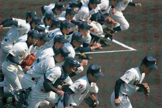 2017 神奈川県春季大会 湘南ブロック<E・F>藤沢八部球場