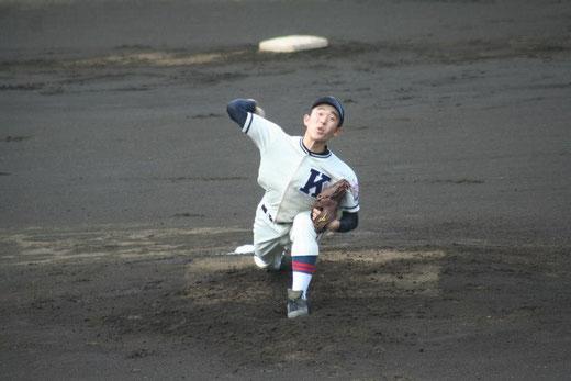 鎌倉学園 上向幸平
