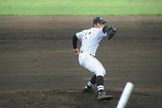 横浜隼人 深野恵三