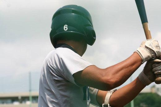 横浜高校 長谷川寛之