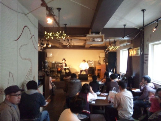 ヤマネコ ライブ