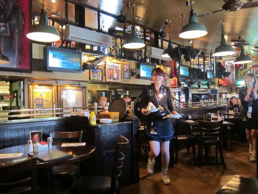 ハードロックカフェ東京 バースデーコール