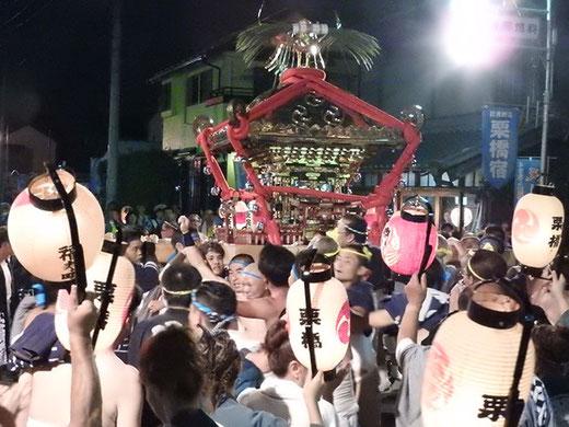 くりはし夏祭り,平成30年,投稿:svanejyu8さん