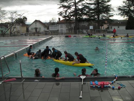 challenge jeune en piscine 2015, les résultats sont publiés, cliquez sur l'image!