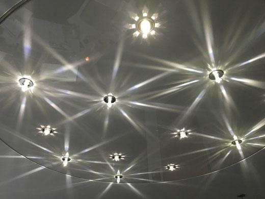 Bild CILING Sternenhimmel LED Niedervolt