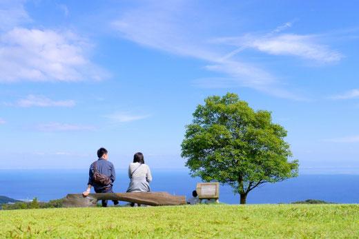 自然に親しむ時間を創る【生活習慣】