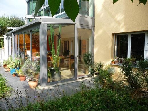 Wohnung Altstadt SO - Immobilien Kanton Solothurn