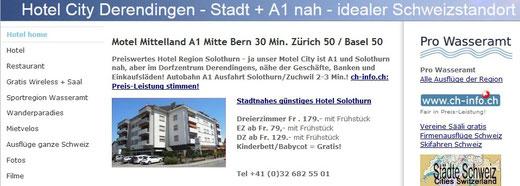 motel a1
