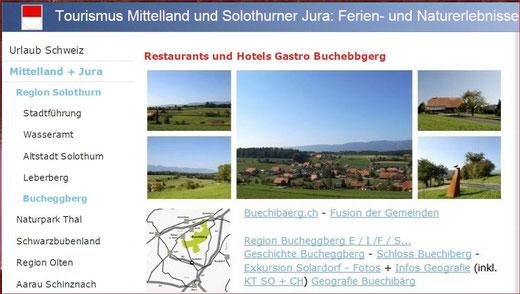 mittelland tourismus