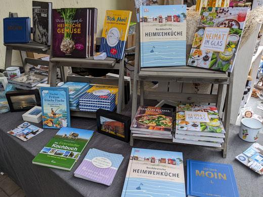 Kochbüchern von Norddeutsche Koestlichkeiten