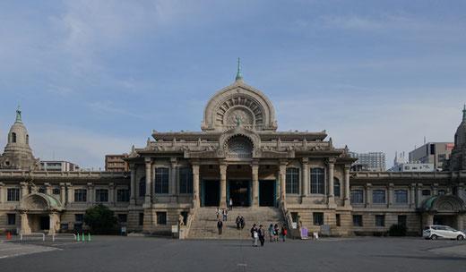 築地本願寺 設計:伊東忠太 1934(昭和9)年