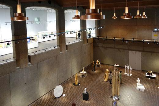 東京都美術館 設計:前川国男 1975(昭和50)年