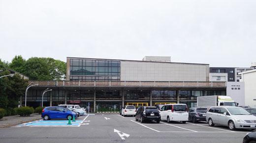 神奈川県音楽堂