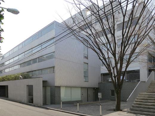 9.代官山進化論 - 東京建築散歩