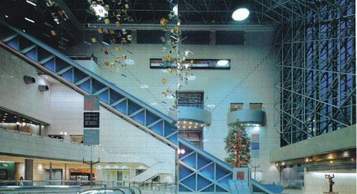 「新建築」1991年1月号より