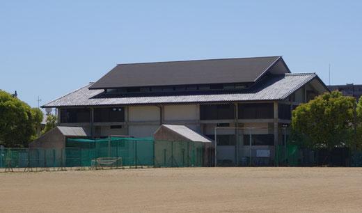 香川県立丸亀武道館