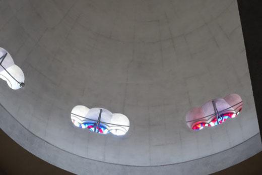 世界平和記念聖堂ドーム