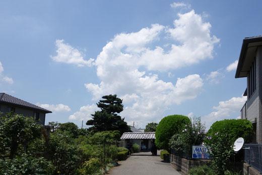 中山邸 設計:宮脇檀 1984(昭和59)