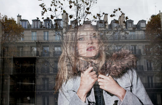 November 2014 Paris ©  Arina Dähnick