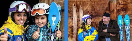 Fotorechte Marbachtourismus Skischule