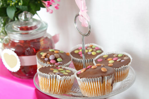 Candy Bar  Sweet Table selber machen