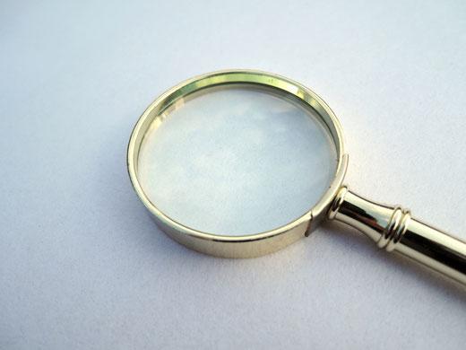 中小企業の知的資産・強みの見つけ方のイメージ